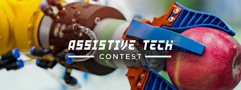 Assistive Tech Contest