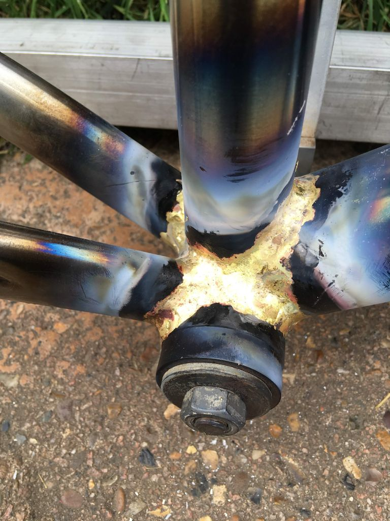 Picture of Brazing