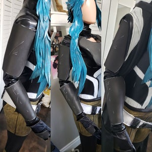Armor - Chest/Arm