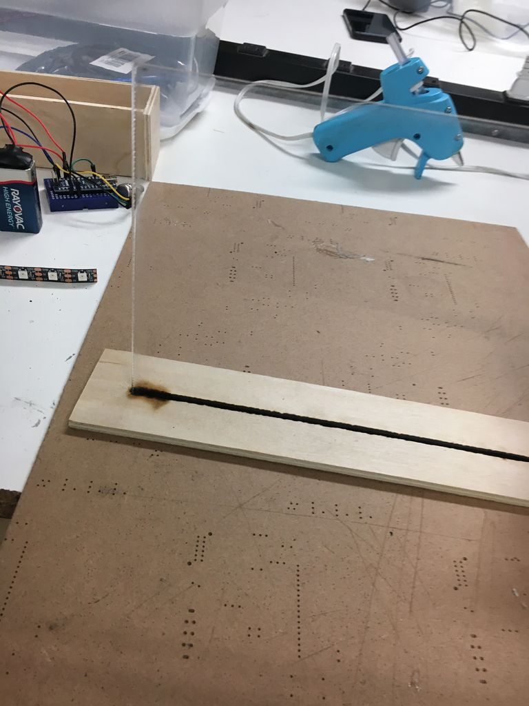 Picture of Constructing the Prototype