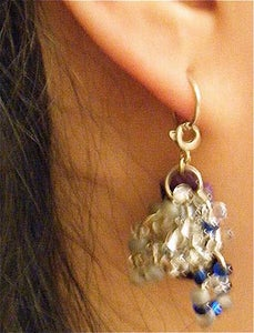 Decorated Earring