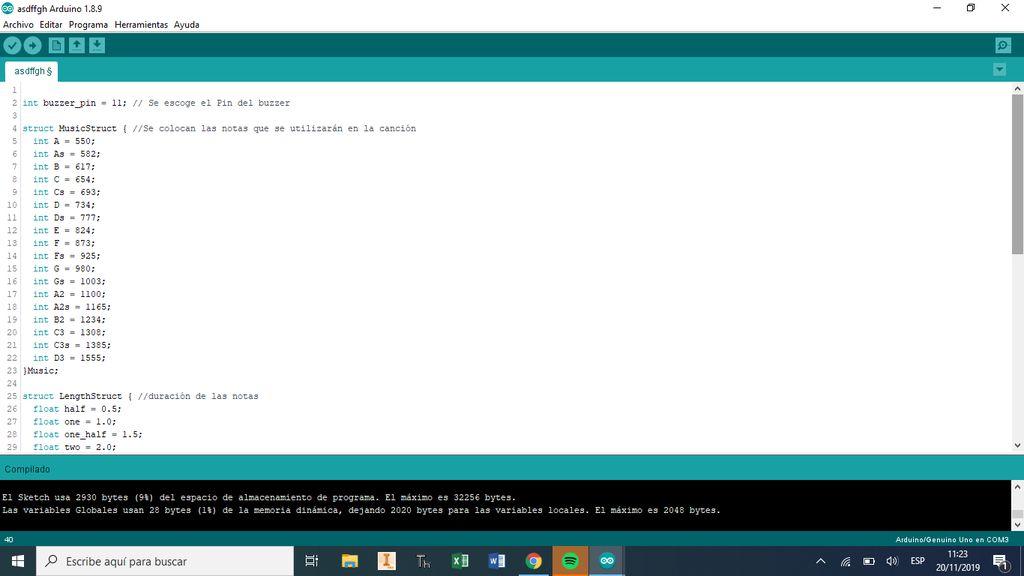Picture of 4. Escoger Canciones Para Programarla
