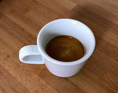 Make and Enjoy Your First Espresso!