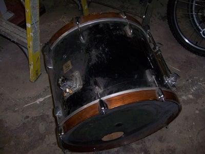 1. Get Your Drums