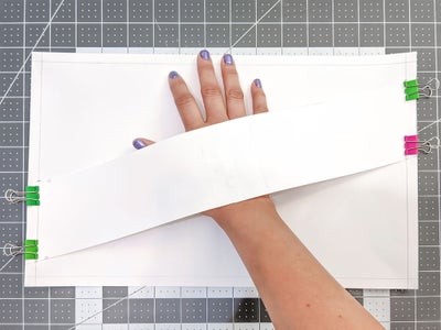 Creating the Design & Pattern