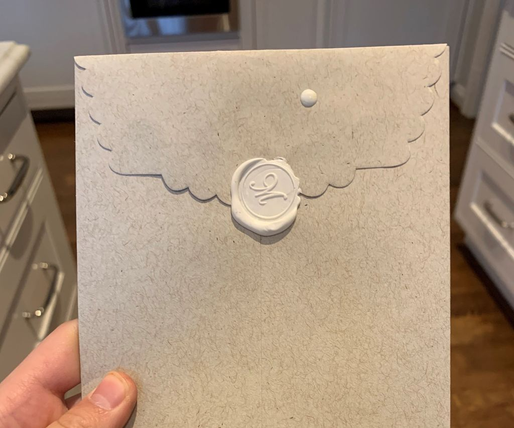 How to Make a Wax Seal Without a Glue Gun