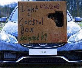 Car Auto Light System