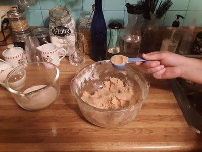 Form Cookies