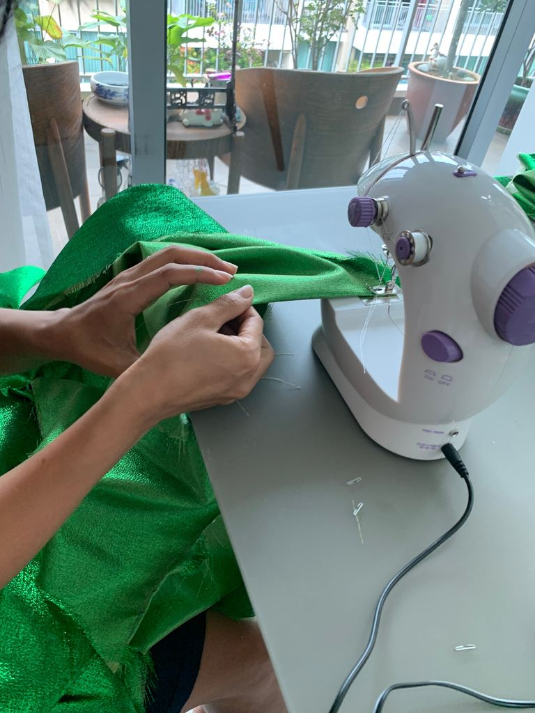 Image of Sewing