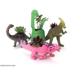 Plantersaurs