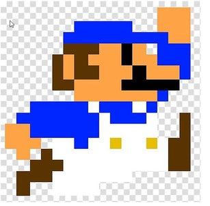 Little Mario