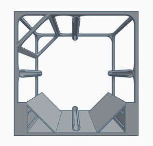 Outer Framework