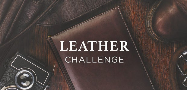 Leather Challenge