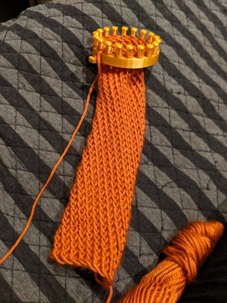 Picture of Keep Knitting Even More...