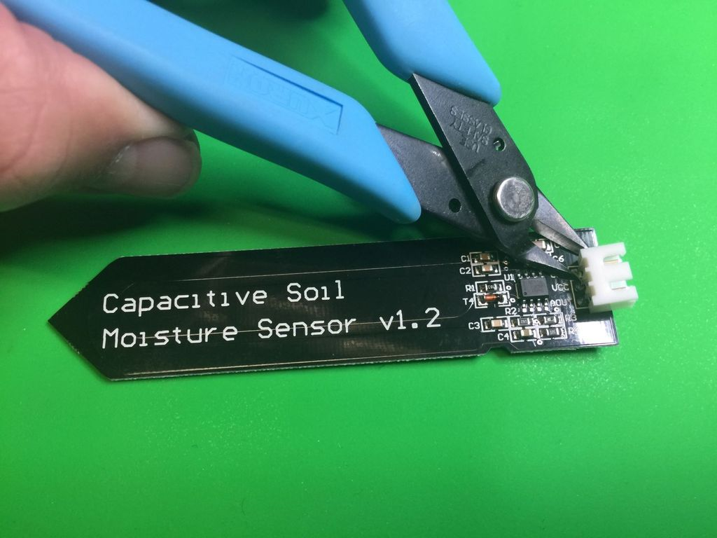 Picture of Remove the Connector
