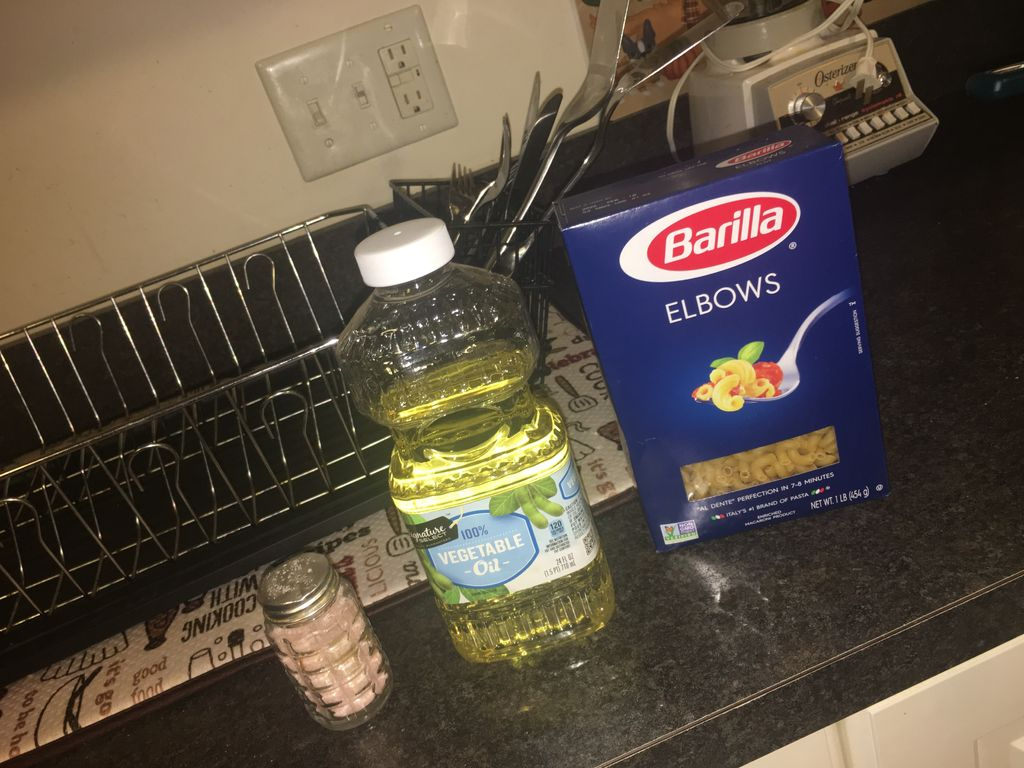 Picture of How to Boil Pasta