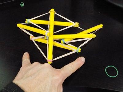 Almost Icosahedron...