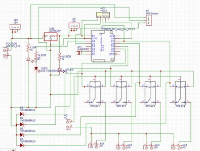 Circuit and PCB Layout