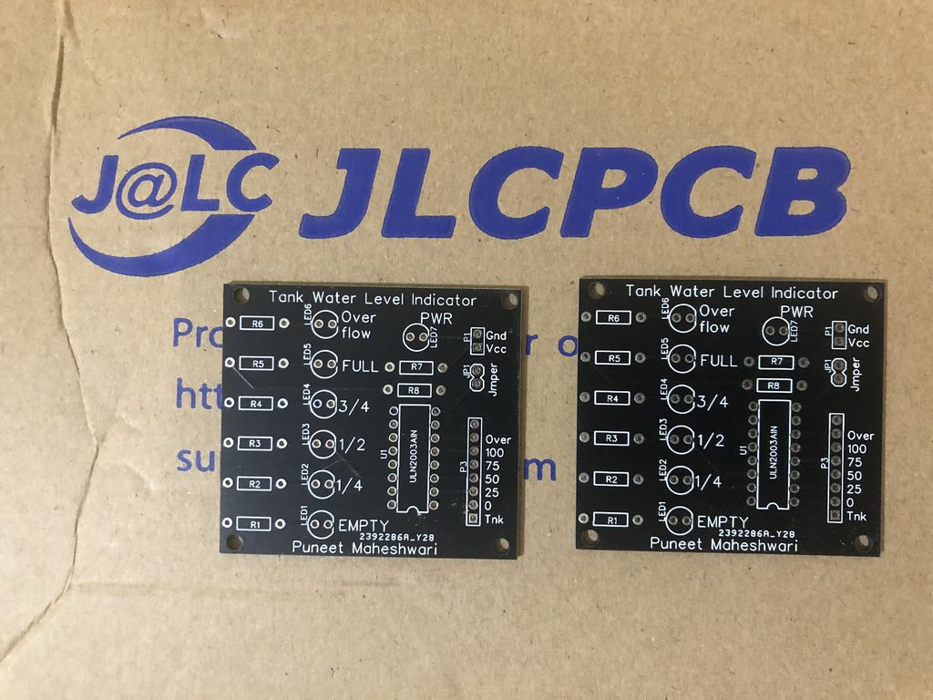 Picture of Step 3 : Ordering the PCBs