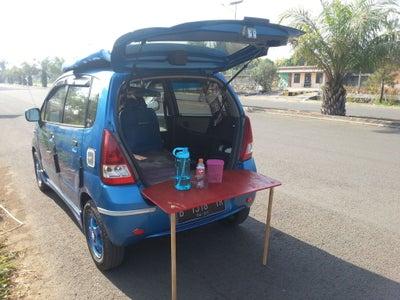 CHEAPEST ROAD TRIP CAR