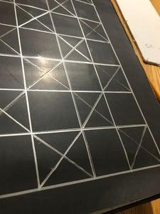 Create the Checkerboard