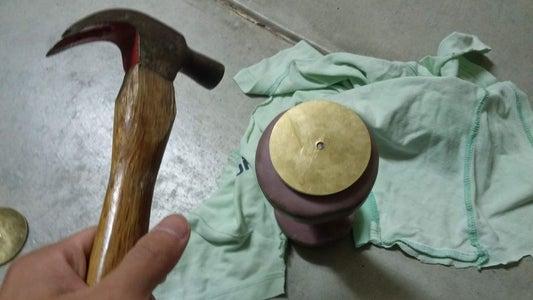 Hammering the Zils
