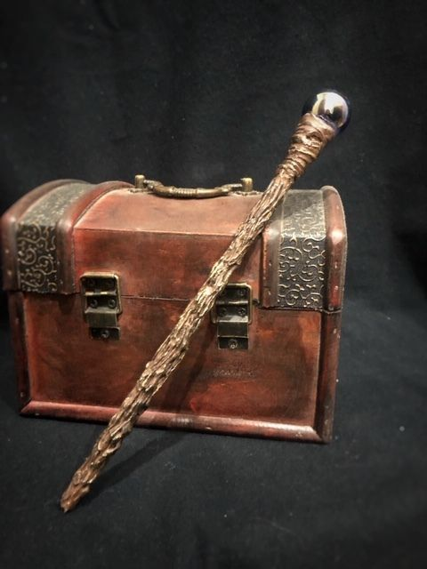 Picture of Mystical Magic Wand