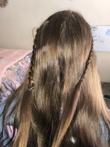 Two Braids Into One