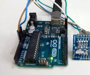 DS1307 Real Time Clock RTC With Arduino