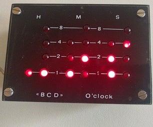 Boomer BCD O'Clock