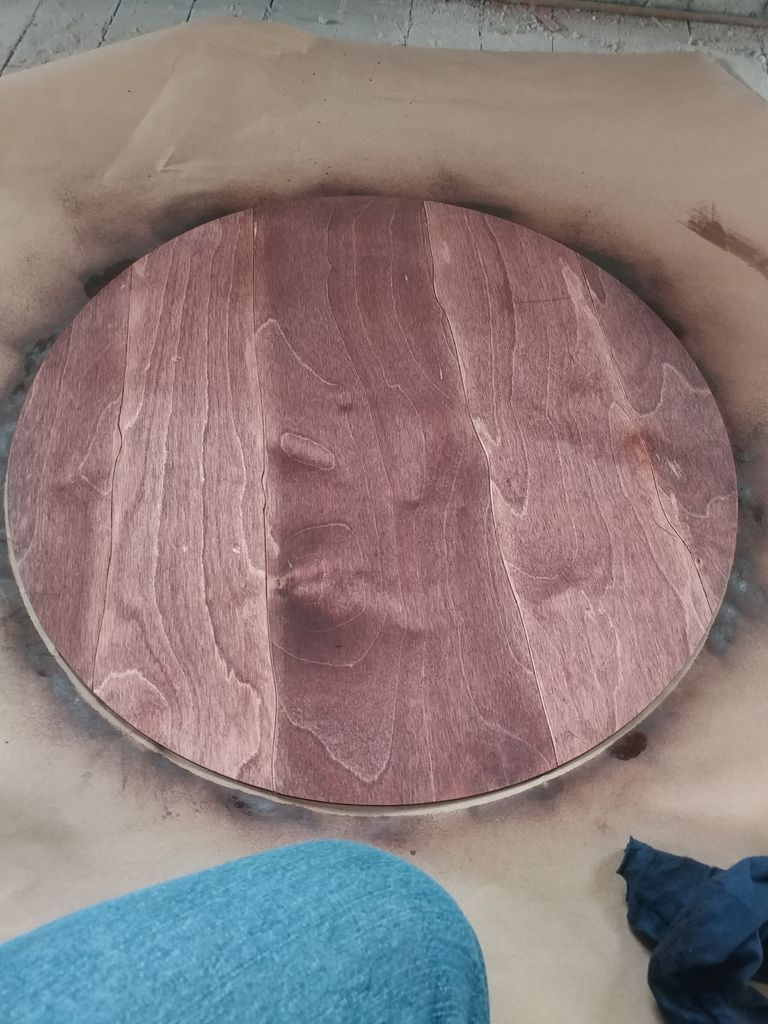Picture of Staining