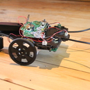 How to Hack a wireless Xbox controller to make an autonomous robot!