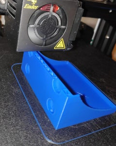 Export and 3D Print