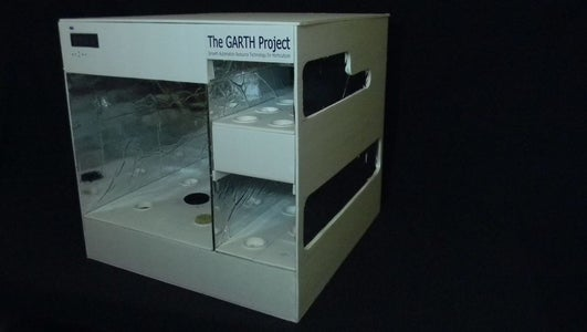 The GARTH Project