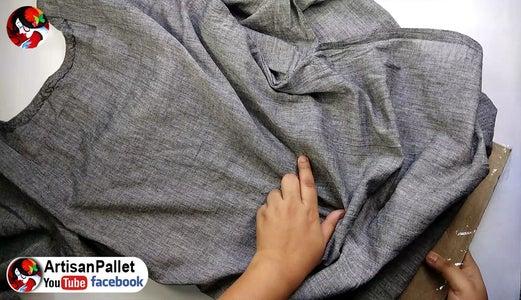 Prepare Your Fabric