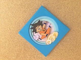 Goku - Dragon Ball Z | Dragon ball goku, Dragon ball, Dragon ball z | 240x320
