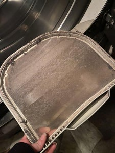 Check Your Filter