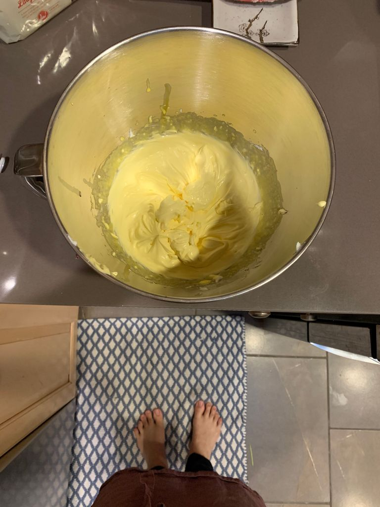 Picture of Create Mascarpone Mixture