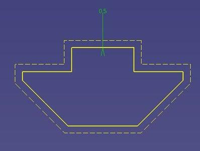 Design Corner Clips