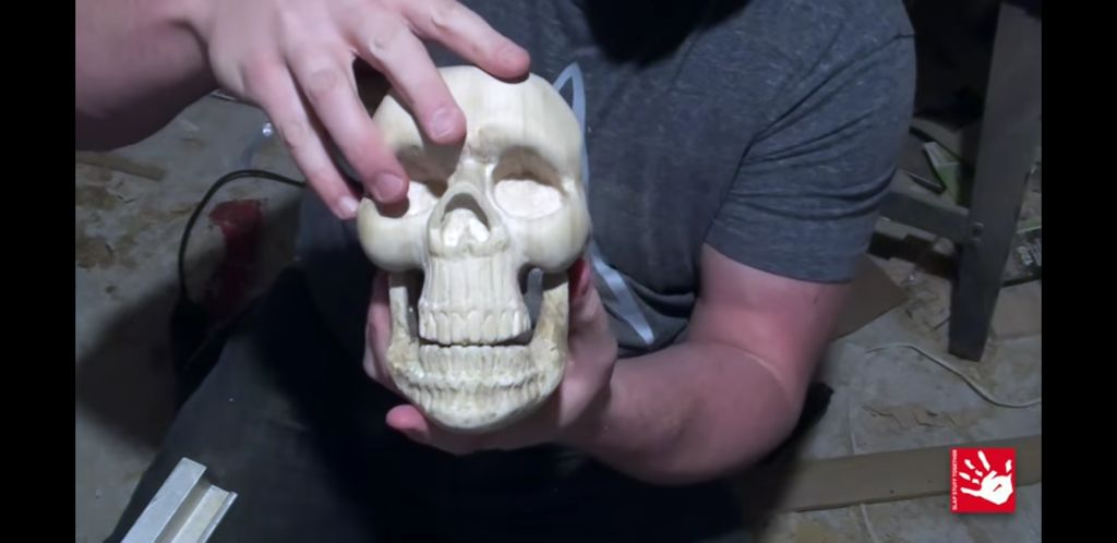 Picture of Making the Lower Mandible