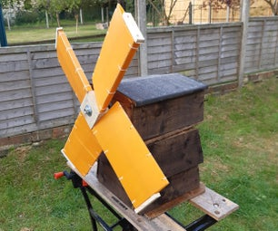 Windmill / Electric Generator