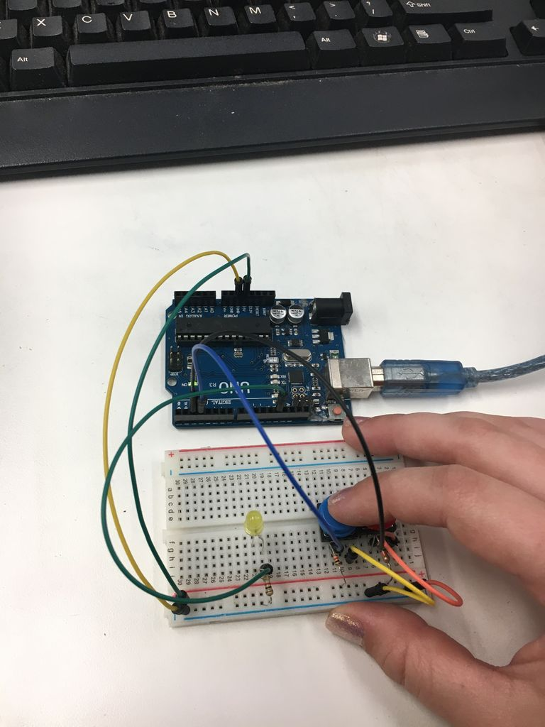Picture of Programming Arduino