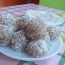 Coconut Laddoos!!