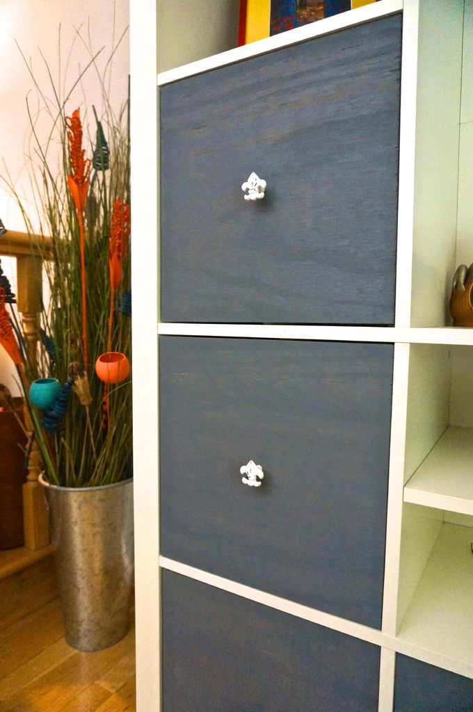 Picture of Insert Drawer Pulls