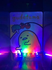 Card Lighting