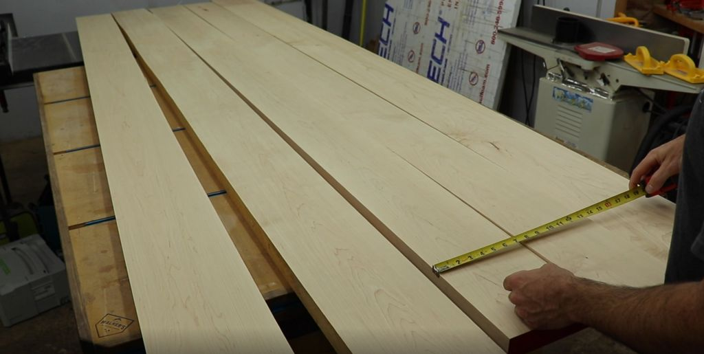 Picture of Lumber Selection and Milling