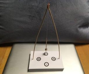 Chaos-Pendulum