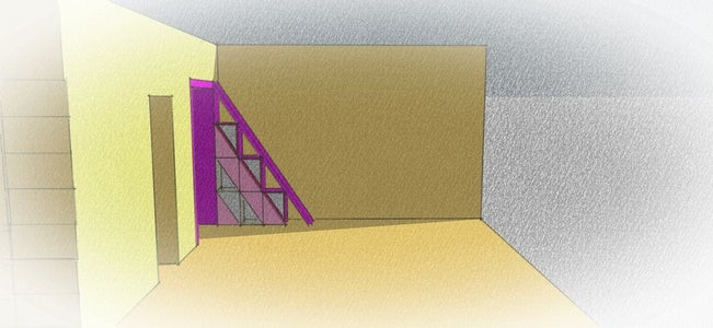 The Concept and First 3D Sketch