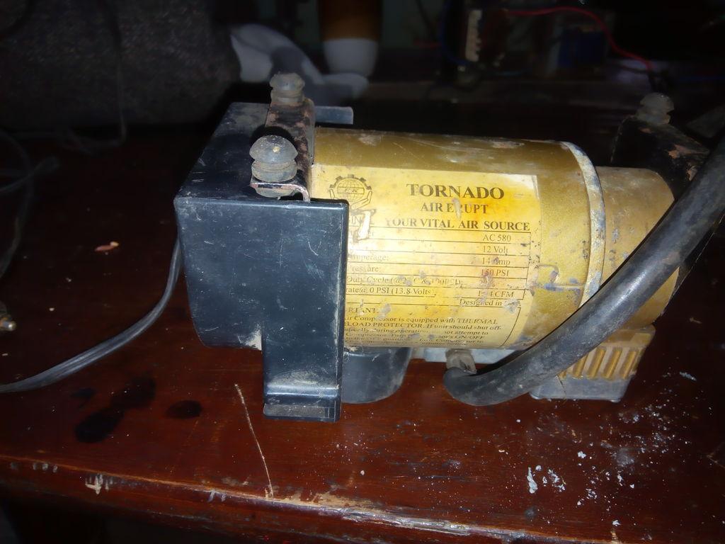 Picture of Diy Car Tire Pump Kit Repair