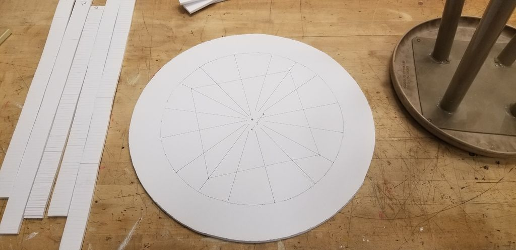 Picture of Drawing Sections
